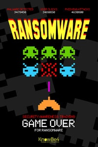 Ransomware: Game Over