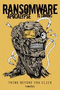 Ransomware Apocalypse Poster