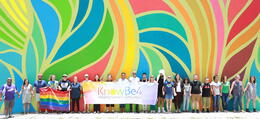 KnowBe4's Month of Pride Celebration!