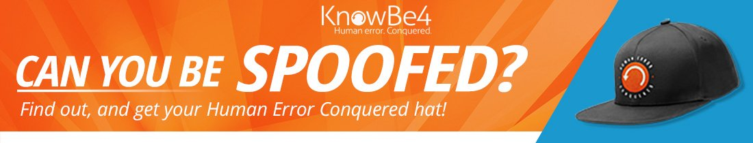 Human Error Conquered Hat Giveaway