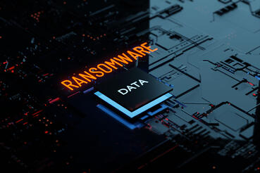 Ransomware is Perfect Storm