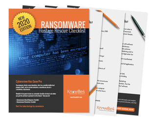 Ransomware | KnowBe4