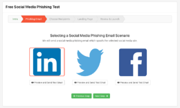 KnowBe4 Fights Social Media Phishing