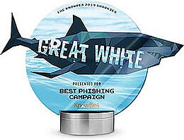 KnowBe4 Opens Nominations for First Annual Sharky Awards