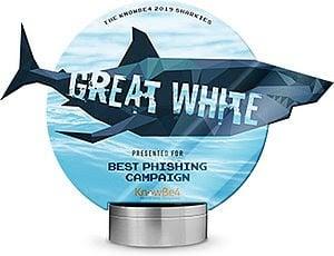 Sharky Trophy