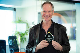SC Awards 2019 Names KnowBe4 CEO Stu Sjouwerman a Top Executive Leader of the Last 30 Years