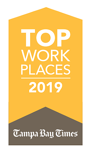 TBT Top Workplace 2019