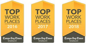 KnowBe4 Tampa Bay Top Places To Work