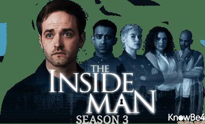 The Inside Man Season 3 Cover