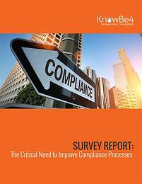 KnowBe4 Research Finds Outdated Tools Like Spreadsheets Still in Use Posing Compliance and Financial Risks