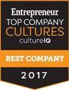 Top Culture Award