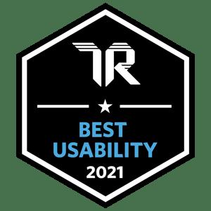 TrustRadius Award 2021-1