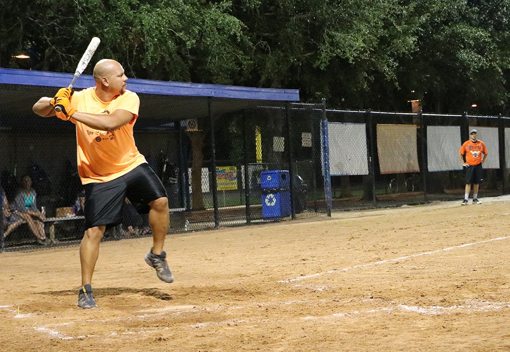 Tyler Swing