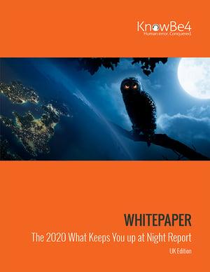 UK WKYUAN Report Cover