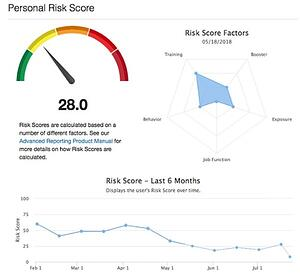 Virtual Risk Officer