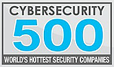 Cybersecurity 500 World's Hottest Security Companies