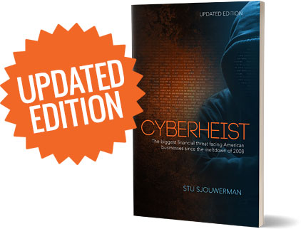Cyberheist e-book 2016