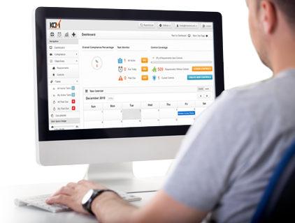 Compliance Manager Tool