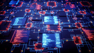 Cybercrime Skyrockets