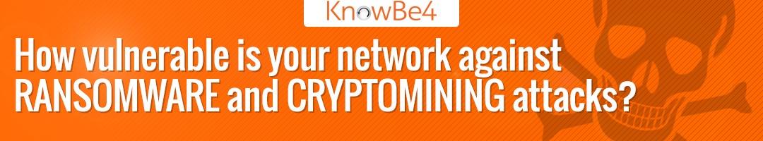 Internet Security Awareness Training