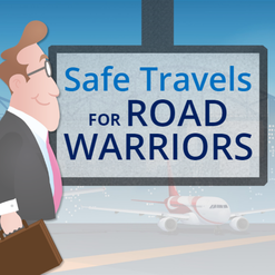"""Just in Time for the Holidays: KnowBe4 Offers """"Safe Travels for Road Warriors"""" Video"""