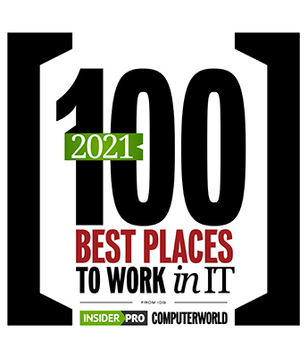100_Best_Places_to_Work_in_IT_2021_from_IDG_Insider_Pro_Computerworld