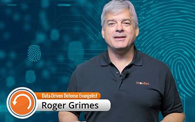 Roger Grimes