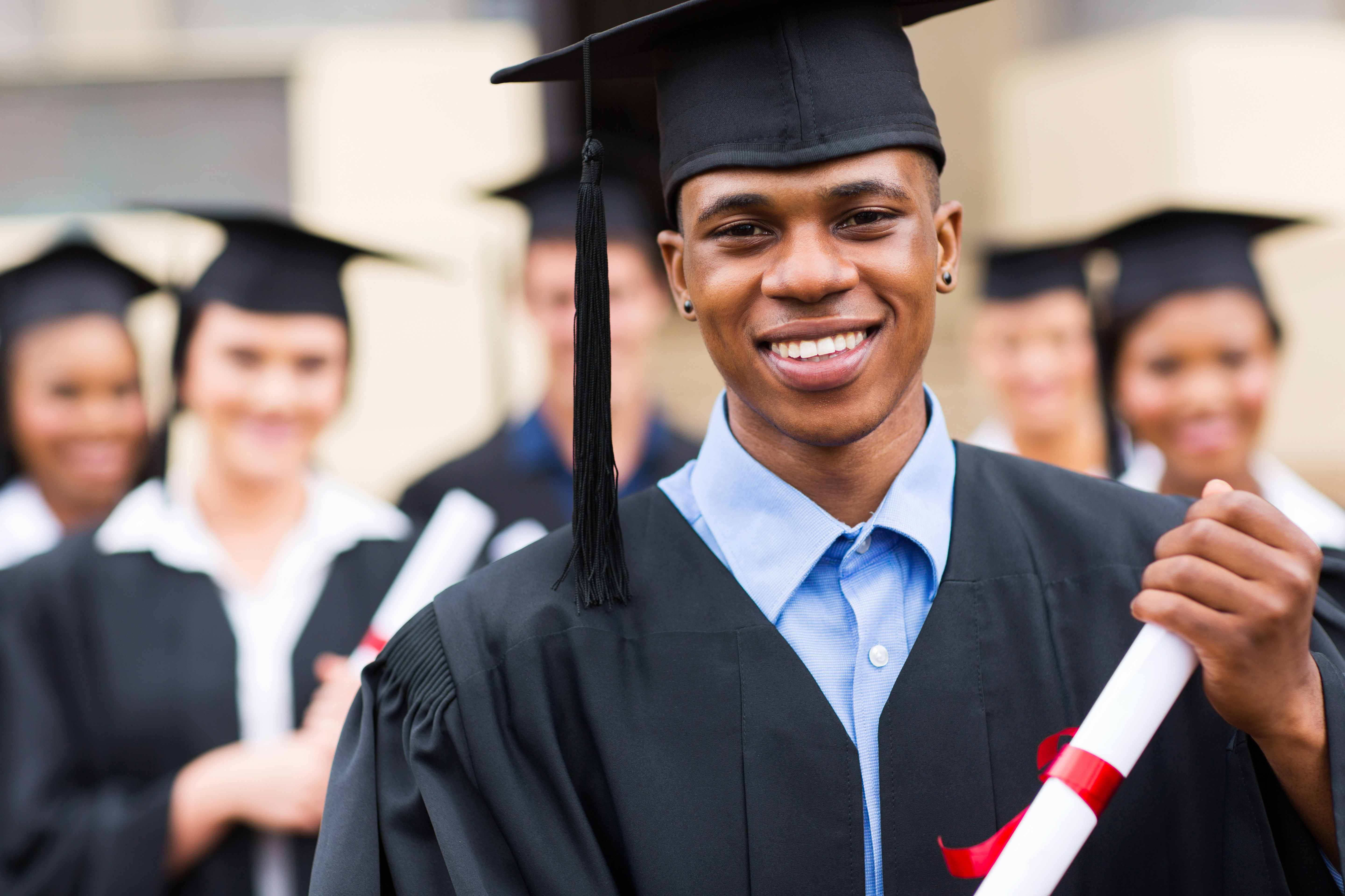 KnowBe4 to Offer $10,000 Black Americans in Cybersecurity Scholarship