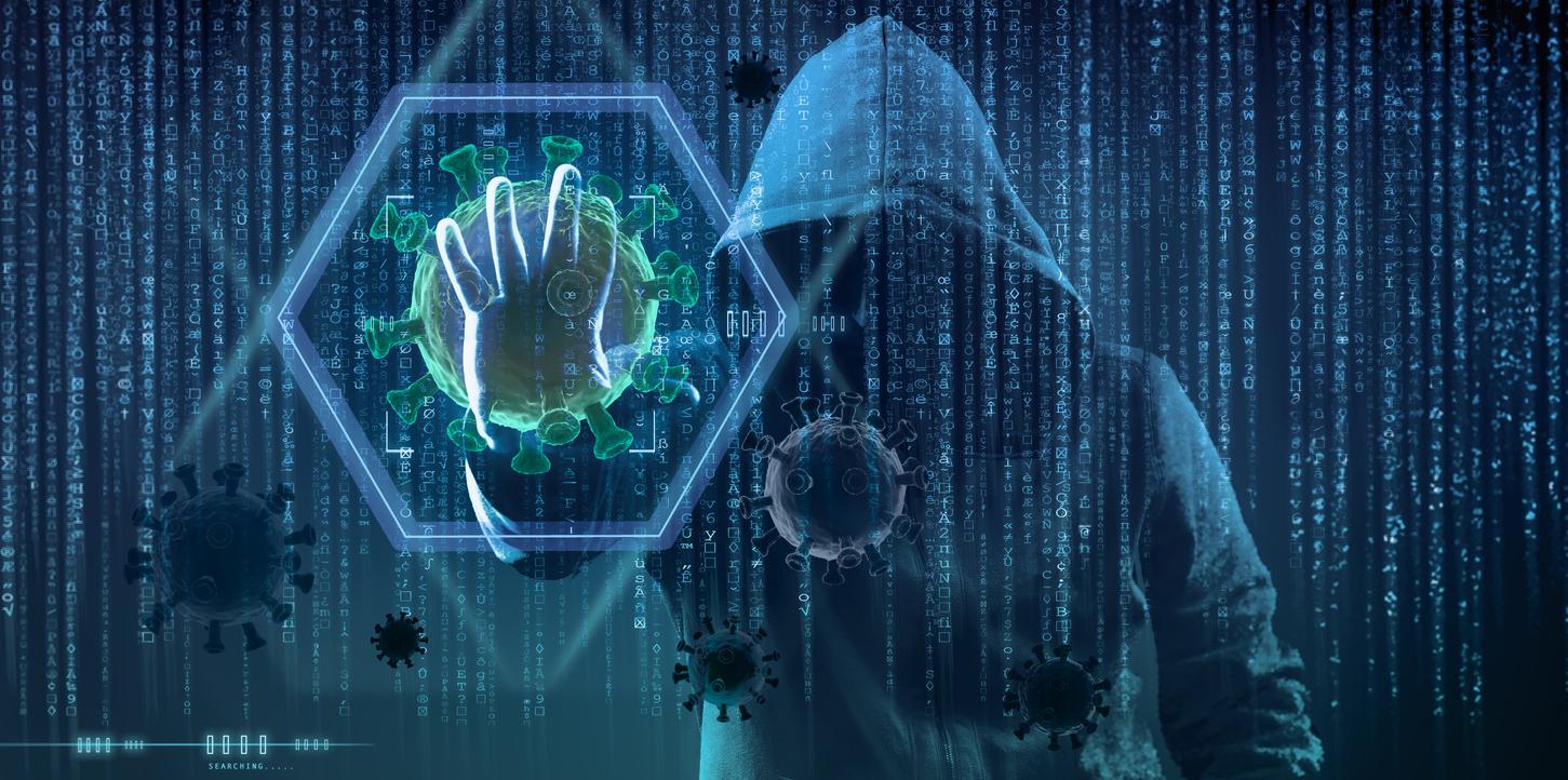 COVID-19 Related Phishing Attacks