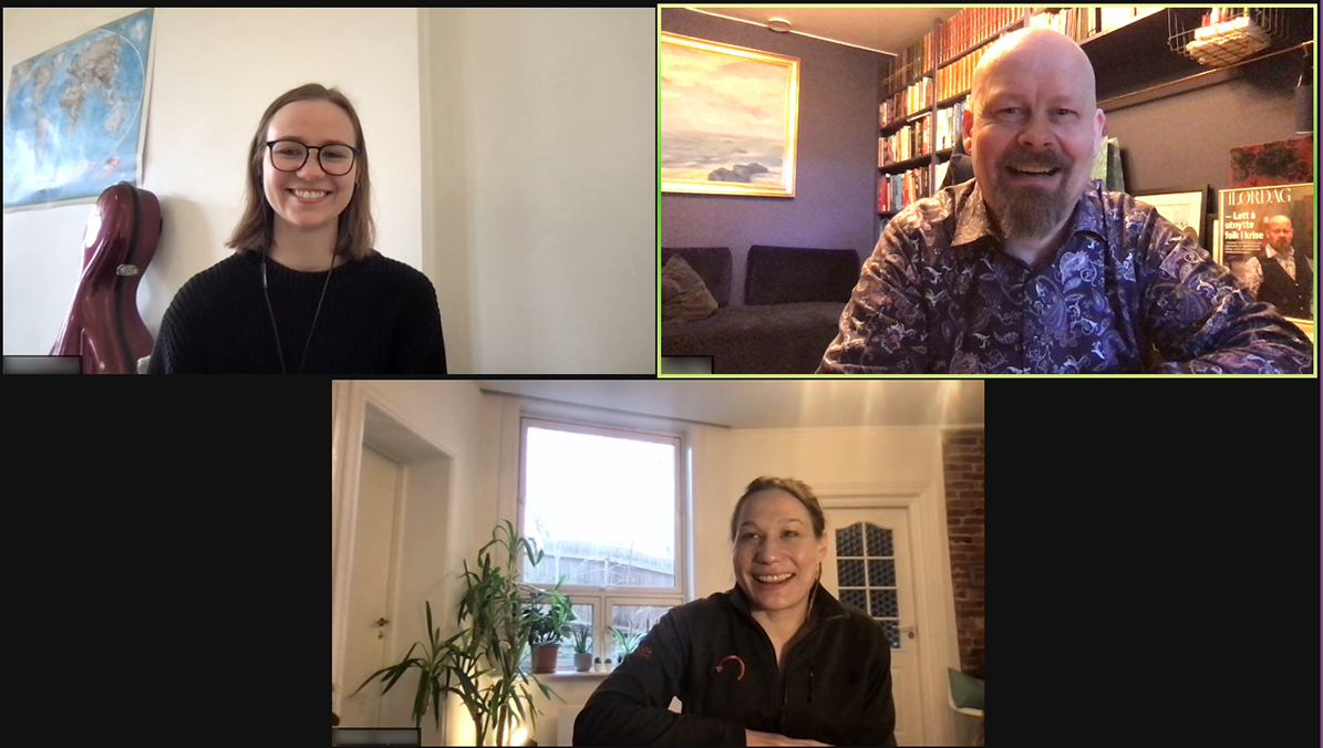 UPDATED - How We're Working During COVID-19