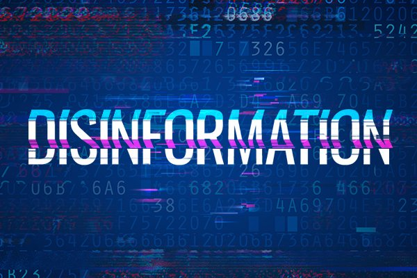 Dissecting Disinformation