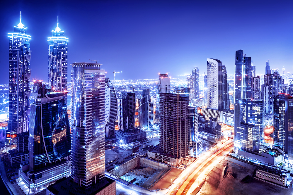 KnowBe4 Takes on Middle East Region With New Office in Dubai