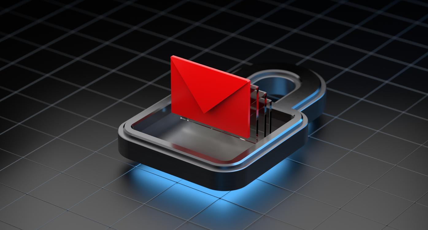 Image Inversion Phishing Technique