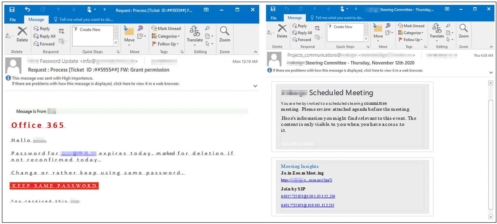 www.bleepstatic.comimagesnewsu11092922020Phishing email samples(1)