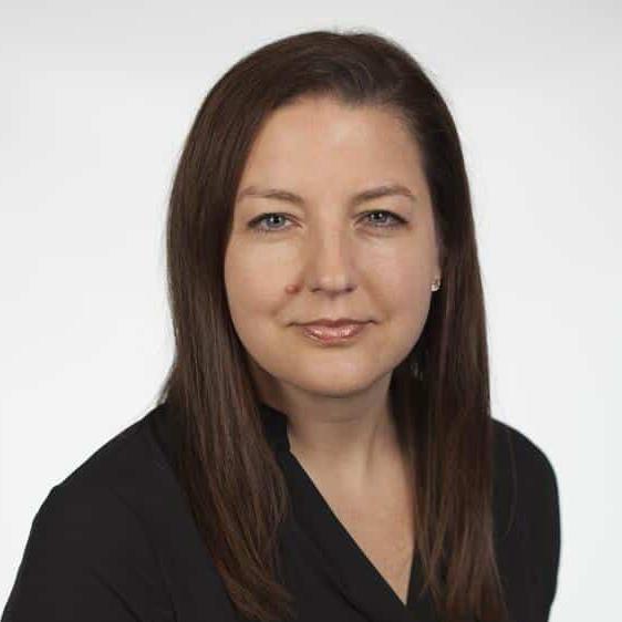 Joanna Huisman Headshot