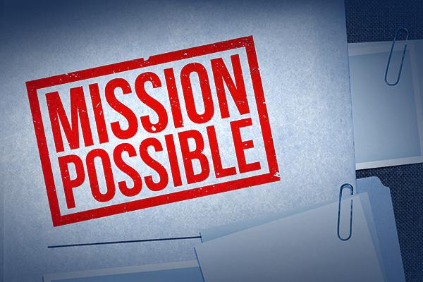 Mission Possible Webinar