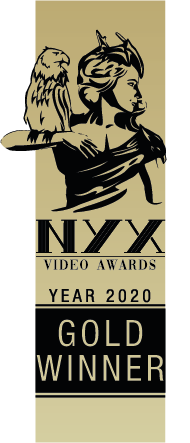 """KnowBe4's """"The Inside Man"""" Series Wins 2020 NYX Video Award"""