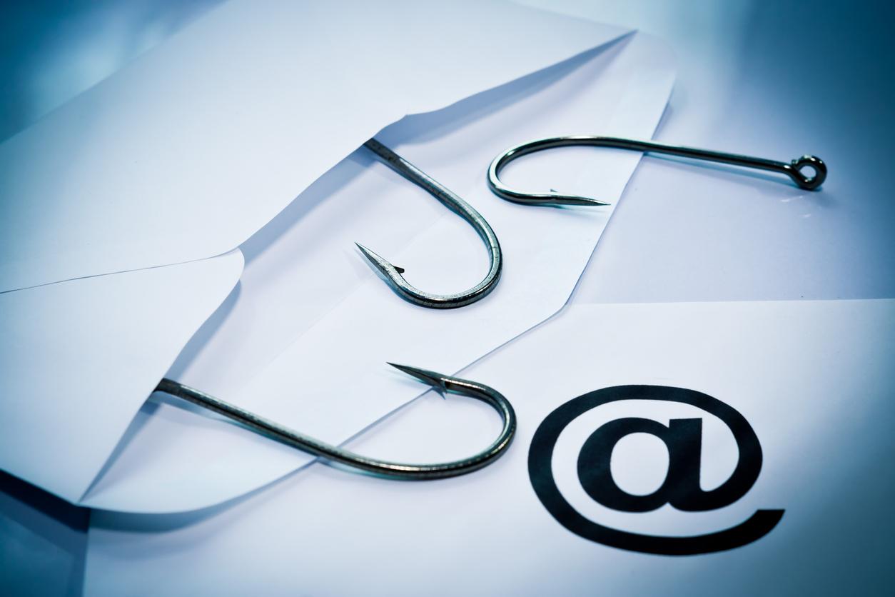 Phishing Attacks Target IT Professionals