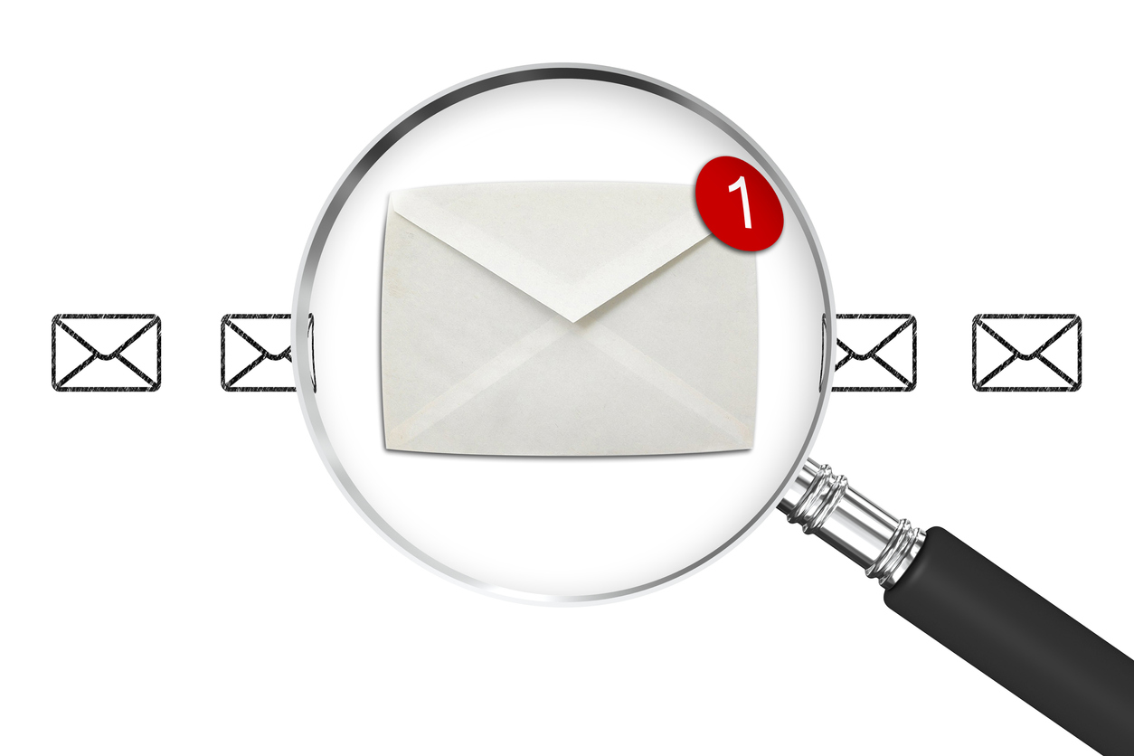 Phishing Emails Are After Credentials