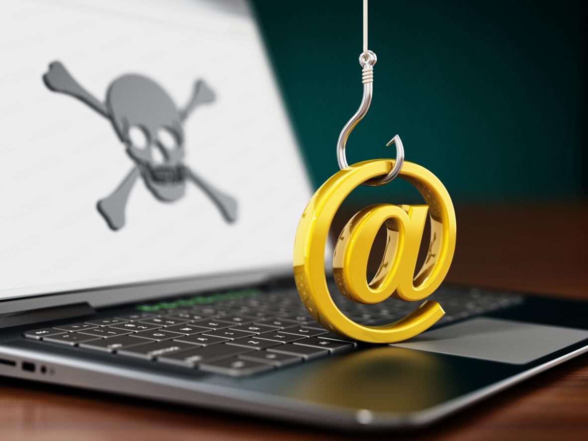 Phishing URLs