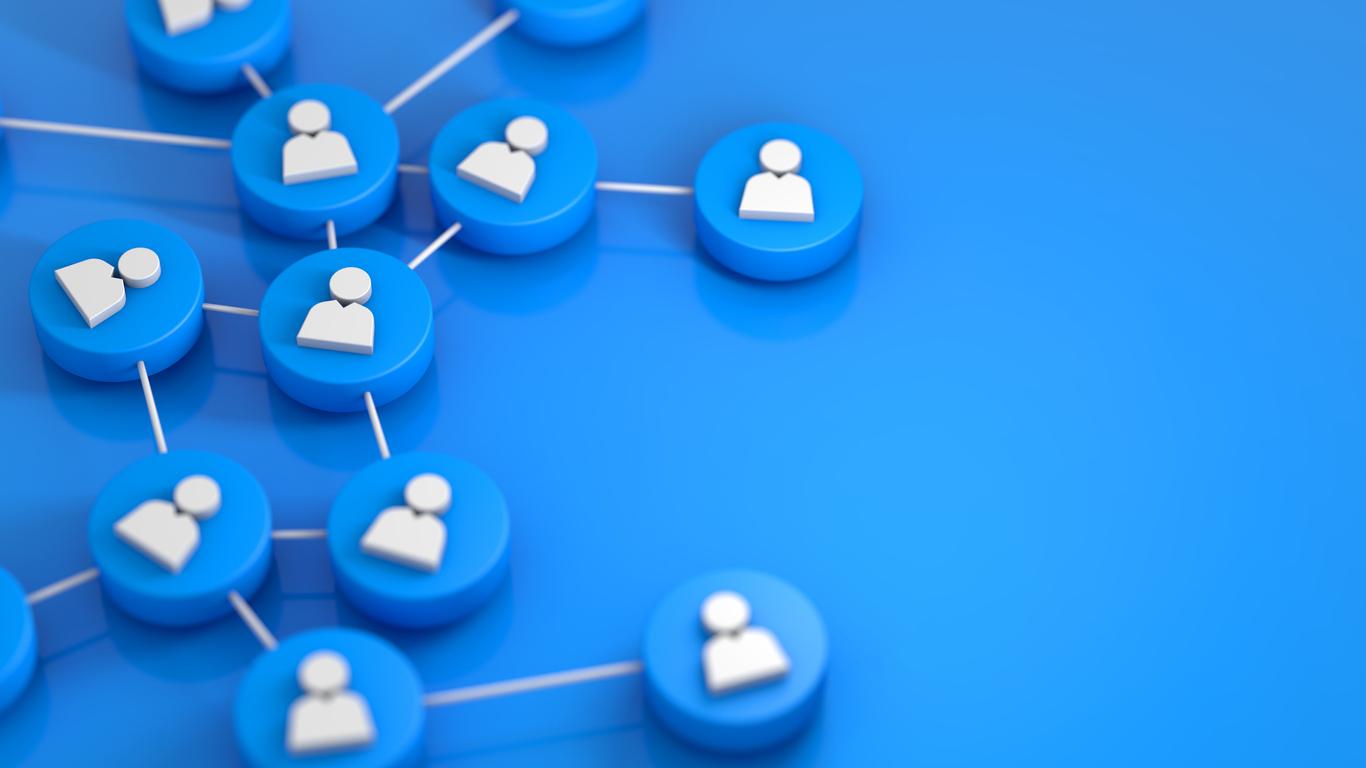 Social Engineers Use Social Media