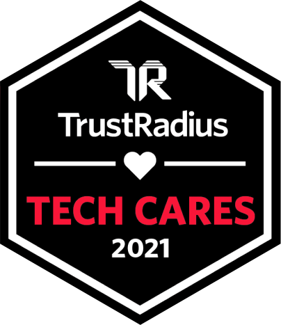 TrustRadius Tech Cares 2021