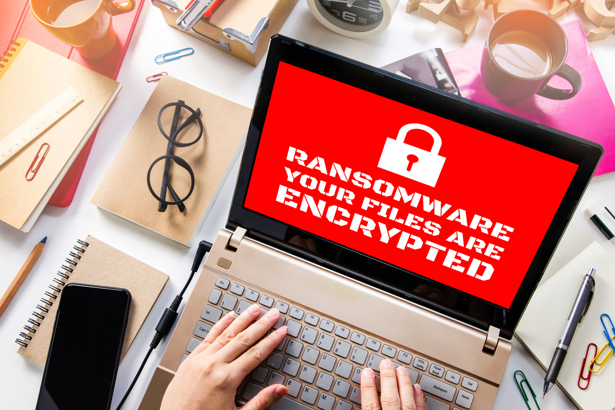 UK Defends Coverage of Ransomware Payment