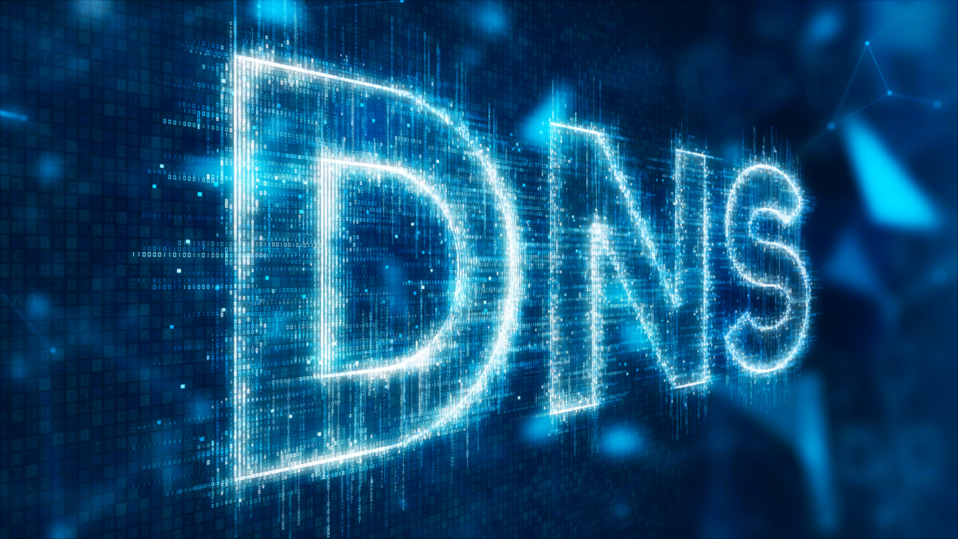 Warning Against DNS Third-Party