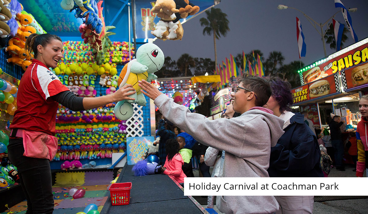 Holiday Carnival