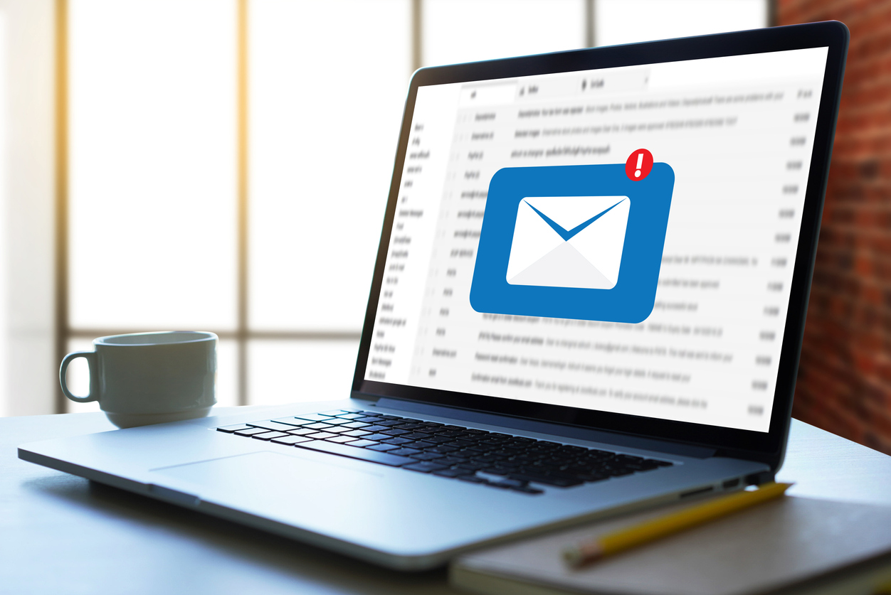 geography of business email compromise
