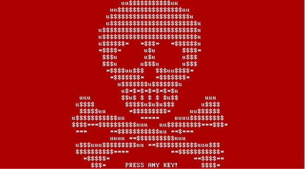 PetrWrap Ransomware